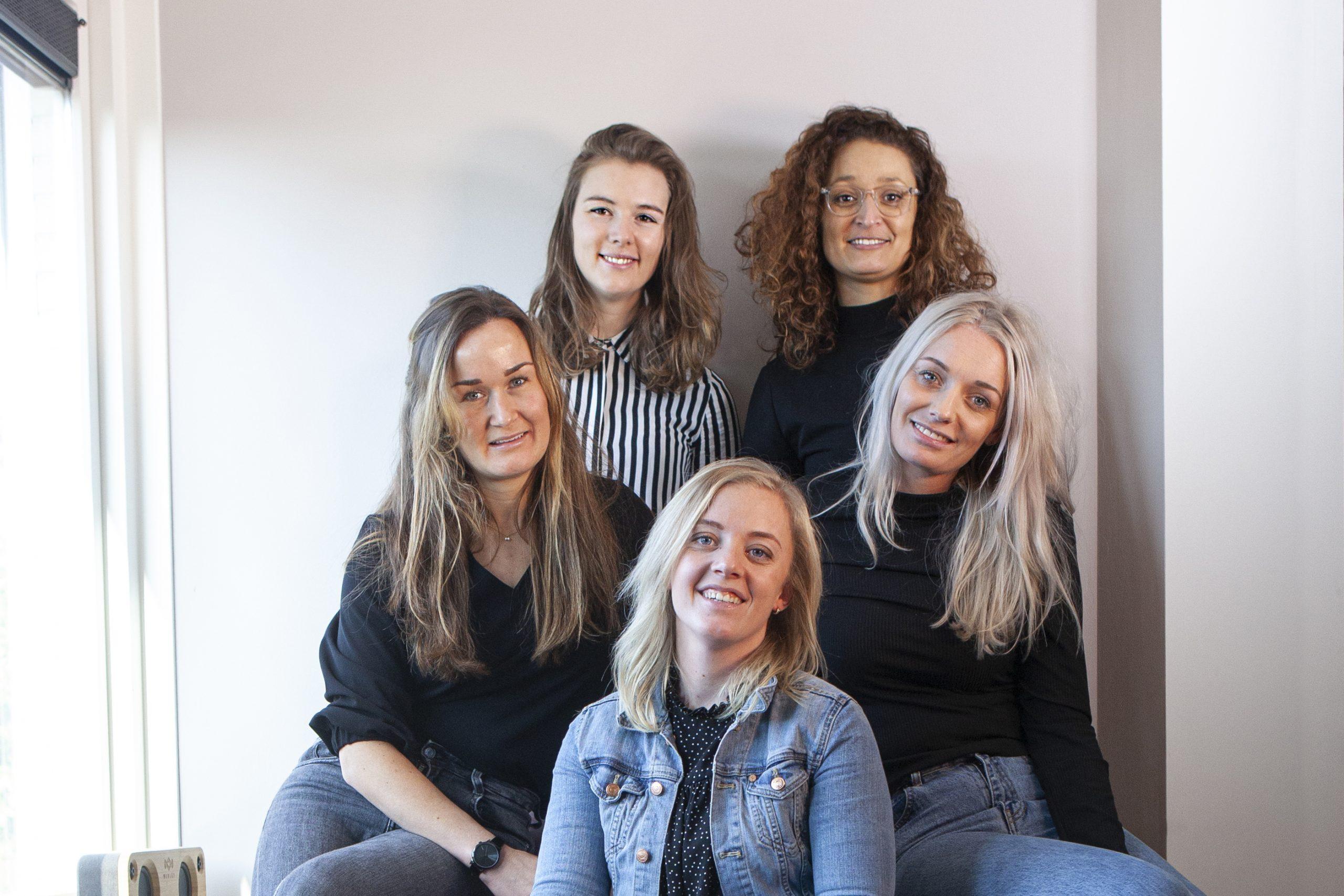 Vivet-Hulpverlening-team